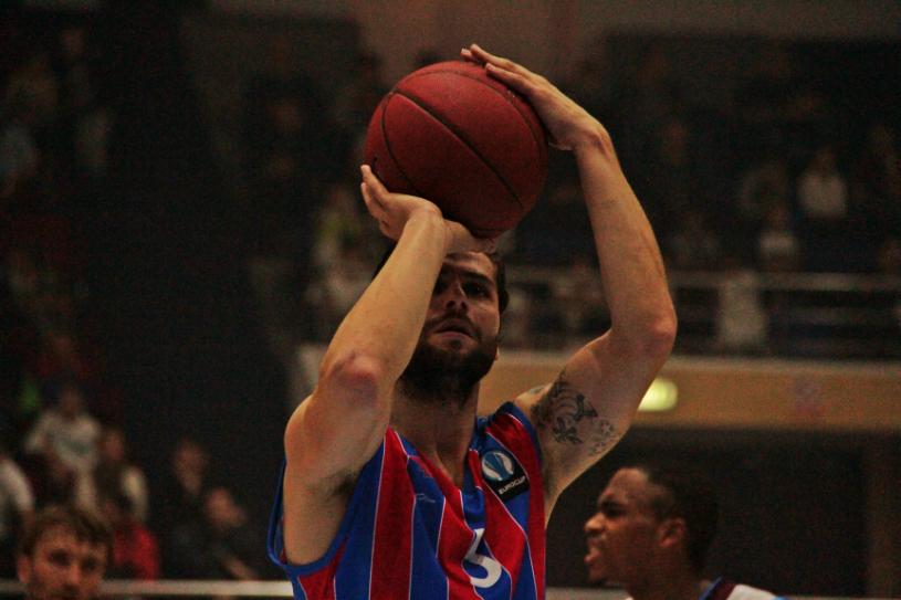 Steaua a câştigat derby-ul cu Dinamo, scor 85-83, în Liga Naţională de Baschet