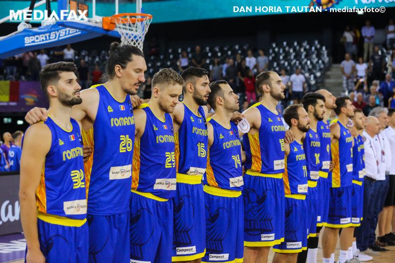 Prea micuţi pentru o echipă atât de mare! România a pierdut la 41 de puncte diferenţă în faţa Spaniei, cea mai bună naţională din Europa. Pau Gasol nu a jucat nicio secundă