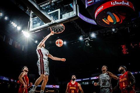 Primul sfert de finală la Eurobasket: Slovenia – Letonia. Visul frumos al Finlandei a fost stopat de Italia. Cinci naţionale şi-au asigurat până acum prezenţa între cele mai bune opt echipe ale continentului