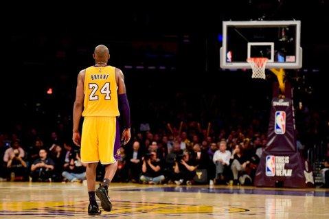 """Decizia luată de Los Angeles Lakers, la nouă luni de la retragerea marelui Kobe Bryant: """"Nici prin gând nu mi-a trecut că se va întâmpla asta"""""""