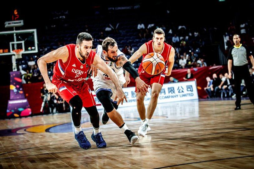Rusia – Serbia, a doua semifinală la Eurobasket 2017. Joi şi vineri se vor stabili cele două finaliste