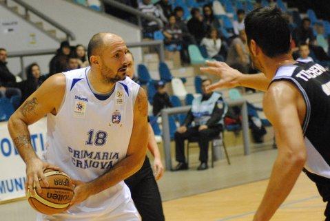"""Bogdan Popescu a revenit la BC CSU Sibiu: """"Mi-am dorit enorm să fac parte din cea mai frumoasă familie din baschetul românesc"""""""
