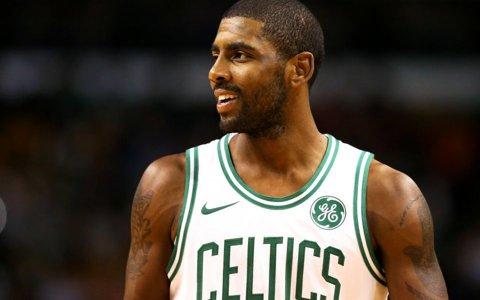 Kyrie Irving a înscris 47 de puncte pentru Boston Celtics, în meciul cu Dallas Mavericks. Toate rezultatele înregistrate marţi în NBA