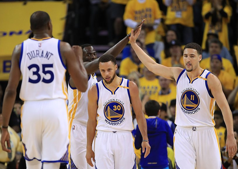 NBA | Campioana Golden State Warriors, înfrângere la 11 puncte cu Charlotte Hornets. Rezultatele de sâmbătă