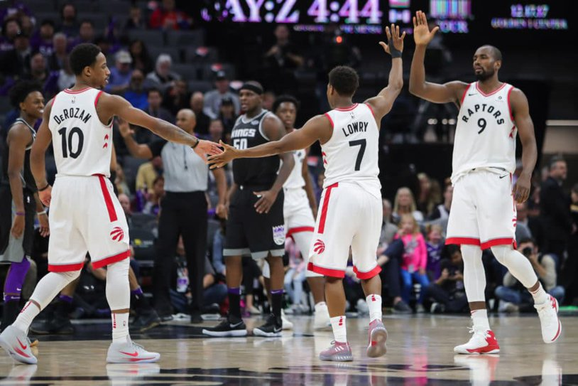 Brooklyn Nets, Toronto Raptors, Portland Trail Blazers şi Minnesota Timberwolves, victorioase în NBA