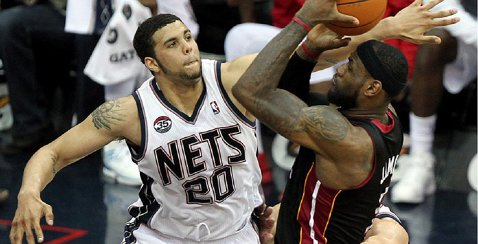 BC CSU Sibiu a transferat un fost baschetbalist din NBA