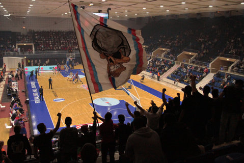BASCHET | Steaua Eximbank - BCMU Piteşti 80-59, în LNMB!