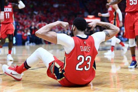 Se ştie prima echipă calificată în semifinalele play-off-ului din NBA!