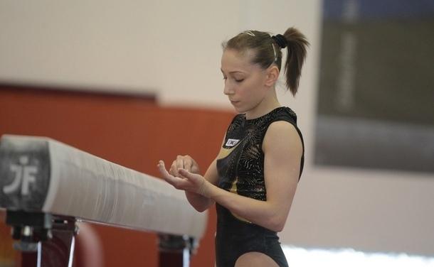 Două concursuri în Elveţia pentru Diana Chelaru