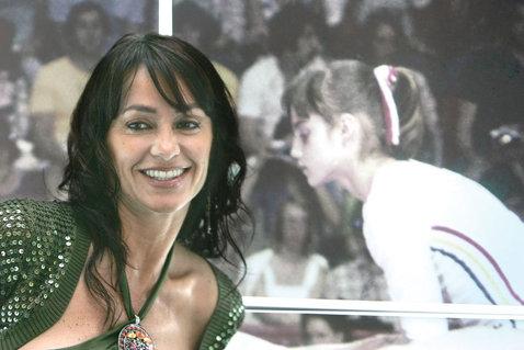 Nadia Comăneci, jurat într-un show realizat de BBC