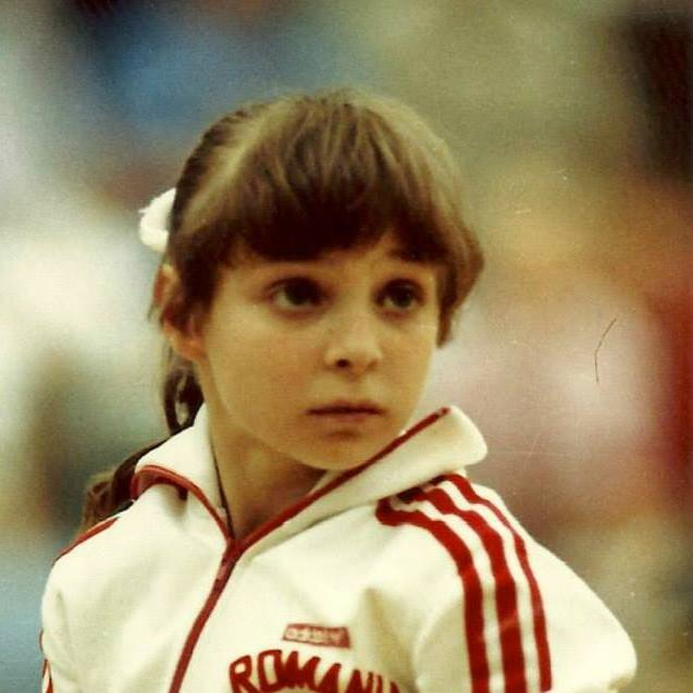 """Povestea Danielei Silivaş, prima gimnastă din lume care a câştigat o medalie olimpică la fiecare probă la care a concurat: """"Ne antrenam câte 8 ore pe zi"""""""