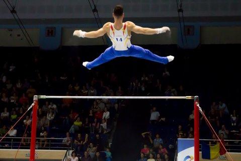 Au dat-o în bară! Echipa masculină de gimnastică a ratat calificarea la JO, după ce a încheiat pe locul 5 turneul preolimpic de la Rio