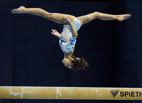 EXCLUSIV | Primele efecte ale ratării JO. Două gimnaste se retrag din echipă! Reacţia lui Adrian Stoica