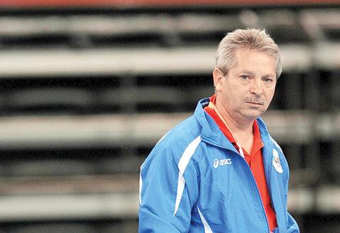 Junioarele lui Nicolae Forminte încep concursul la Campionatul European de gimnastică