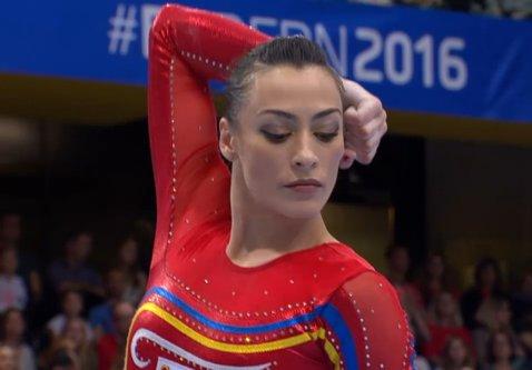 """""""Acea echipă formidabilă"""". Cum va pune în mişcare gimnastica românească Nicolae Forminte, noul antrenor al lotului feminin"""