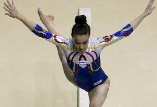 România încă mai înseamnă ceva în gimnastică. Performanţa Dorei Vulcan şi decizia care o plasează lângă Nadia Comăneci, Daniela Silivaş, Gina Gogean şi Simona Amânar