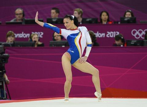 Ponor, gimnasta anului în România. Cine a câştigat la masculin