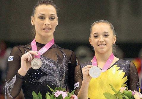 """Polivalenta din Cluj, pregătită să devină """"euro-sală"""". E unica arenă din Europa care va organiza două competiţii continentale în 2017. Nadia vine la Cluj să ajute la organizarea Europeanului de gimnastică"""