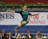 Loturile pentru Europenele de gimnastică. Larisa Iordache, Ioana Crişan şi Olivia Cîmpian, înscrise la toate aparatele. Cătălina Ponor – la bârnă şi sol