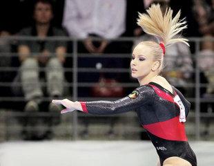 STUDIU | Gimnastica e sportul preferat al românilor din programul olimpic. Explicaţiile