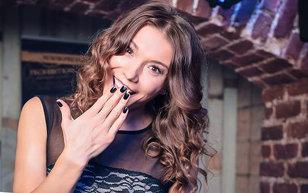 IMAGINEA ZILEI | Frumoasa Monica Roşu a strălucit pe podiumul de prezentare.  Ce stil a abordat dubla campioană olimpică la gimnastică