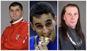 Cine-i cel mai medaliat sportiv român din istorie? Drăgulescu este doar al doilea