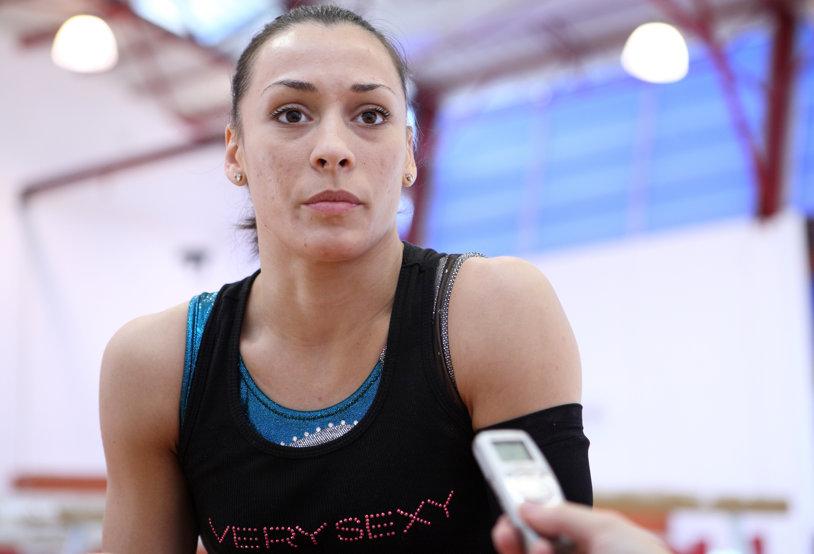 ULTIMA ORĂ | Cătălina Ponor se va retrage din gimnastică după Campionatul Mondial de la Montreal