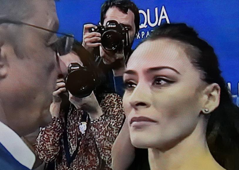 Mondialele de Gimnastică 2017   Seară neagră! Larisa Iordache s-a accidentat grav înainte de a intra în concurs, iar Cătălina Ponor a ratat calificarea în finalele la sol şi bârnă