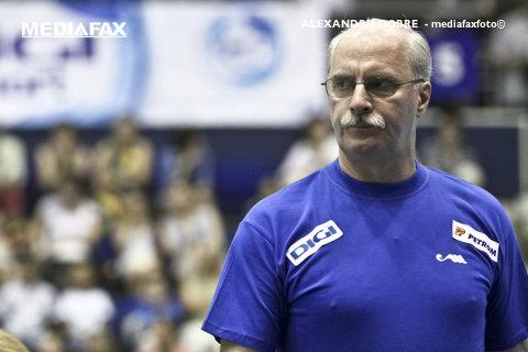 Octavian Bellu a împlinit 67 de ani. Mesaje de felicitare din Coreea de Sud pentru cel mai mare antrenor din istoria României