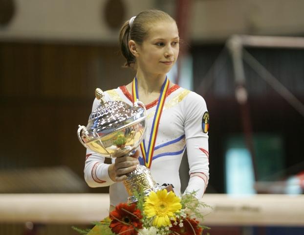 Racea, dublă campioană olimpică europeană de tineret
