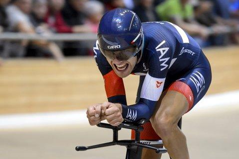 Mathias Brandle a stabilit un nou record al orei. Reperul stabilit de Jens Voigt a rezistat doar o lună şi jumătate