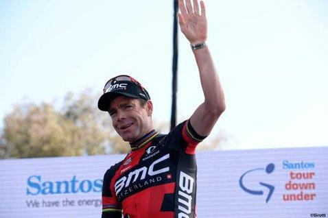 So long, Cadel! Câştigătorul Turului Franţei din 2011 a disputat ultima cursă importantă din carieră