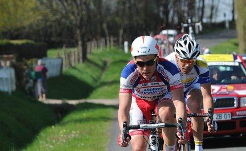 E vremea lui Ţvetcov. Ciclistul român îşi joacă participarea în Giro în această săptămână în Turul Trentino. Richie Porte, mare favorit la o nouă victorie