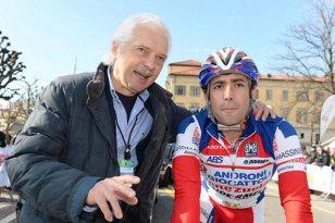 Davide Appollonio, prins dopat cu EPO! Rutierul italian era pe lista de start a Turului Sibiului