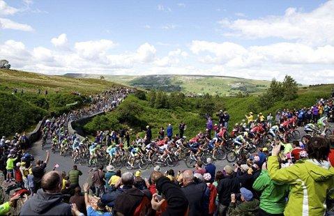 OFICIAL | Lista de start a Turului Franţei. Cine îi ajută pe Contador, Froome, Nibali şi Quintana
