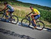 Edi Grosu, la un nou loc 2 în Turul Sibiului. Nu a putut să-l bată pe experimentatul Gatto la sprint. Sergei Ţvetcov a terminat pe 3 la general, cea mai bună clasare din istorie pentru un român