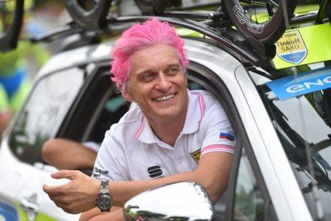 """Oleg Tinkov a salutat victoria lui """"Froominator"""" din Turul Franţei, însă a avut o serie de declaraţii belicoase: """"Sky va ucide ciclismul. Dacă vă spun ce va face la anul, o să înţelegeţi"""""""