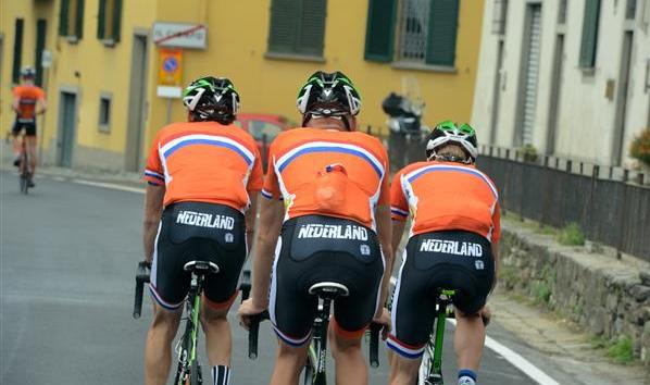 O companie de pariuri plăteşte 7 milioane de euro pentru a sponsoriza ciclismul din Olanda