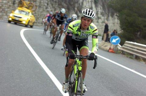 Dramă în lumea sportului. Dmitro Grabovsky, fost campion mondial de tineret la ciclism, a încetat din viaţă la doar 31 de ani!