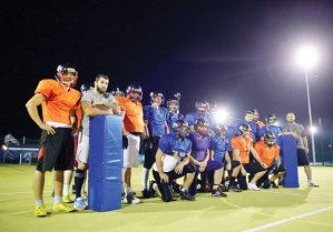 STUDIU DE CAZ | Cum se finanţează campioana României la fotbal american