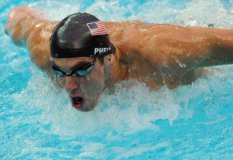 Campionul olimpic Michael Phelps a fost arestat după ce a condus sub influenţa alcoolului