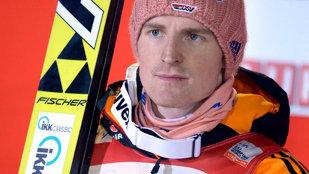 Victorie din prima încercare. Severin Freund câştigă a doua etapă a Cupei Mondiale de sărituri cu schiurile programată în Rusia