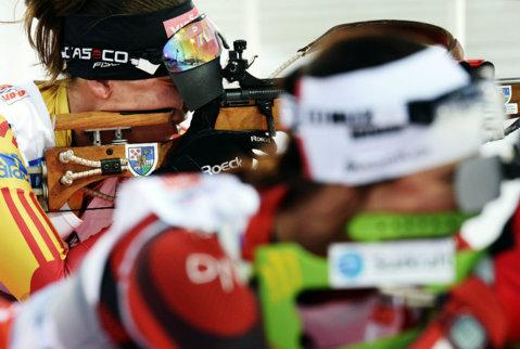 Aur pentru România la Campionatele Europene Open de biatlon. Luminiţa Pişcoran s-a impus în Estonia într-o cursă de 15 km în care, cu cinci cartuşe irosite, a avut a doua tragere