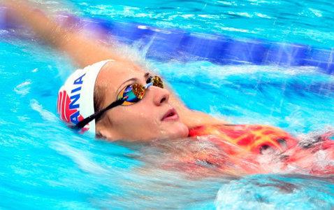 Moment istoric pentru nataţia din România. La Dinamo au loc Internaţionalele României, după o pauză de 34 de ani. Ce spune Potec şi care sunt invitaţii speciali