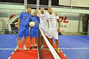 Se lansează un nou sport la noi. Cum poţi juca pentru România la Cupa Intercontinentală din Insulele Canare