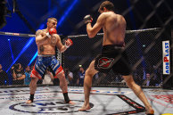 Kickboxing şi MMA pe 16 şi 19 octombrie la Sibiu. Reţetă cu nume mari, de pe trei continente