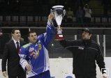 Tragedie în sportul românesc. Endre Kosa, unul dintre cei mai buni hocheişti din ţară, s-a aruncat de pe un bloc cu 10 etaje