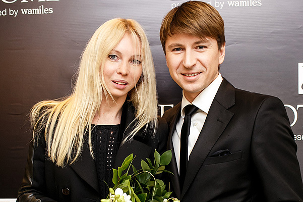 """A ales să se căsătorească în oraşul Universiadei de iarnă din 2019, pentru că este ambasador al evenimentului. Doi idoli ai patinajului artistic au spus """"DA"""", la Krasnoyarsk"""
