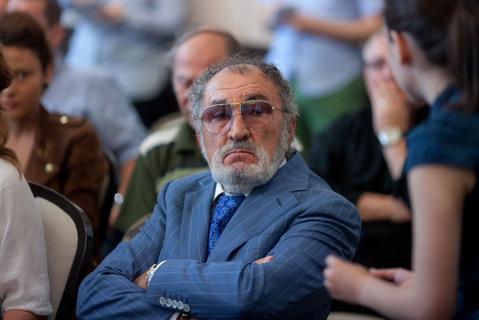 """Ion Ţiriac a anunţat pe cine va susţine la alegerile COSR. """"A fost cea mai bună atletă a anului 1999. Să facă grădiniţie sportive, nu şcoli sportive pentru că e prea târziu"""""""