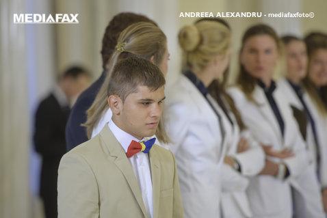 Alex Bologa, medaliat cu bronz la Jocurile Paralimpice, a cucerit aur la Openul Japoniei la judo